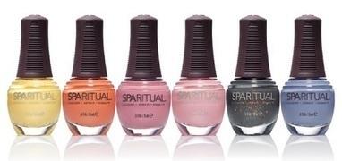 SpaRitual Introduces UNVEIL Peel-Off Basecoat - A Beauty Feature   Beauté et mode   Scoop.it