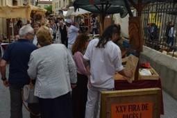 XXVI Fira de Pagès i Artesania de Maçanet de la Selva,Girona.30 de Abril y 1 de Mayo del 2016. | Mercados medievales en la RED | La Selva 2.0 | Scoop.it