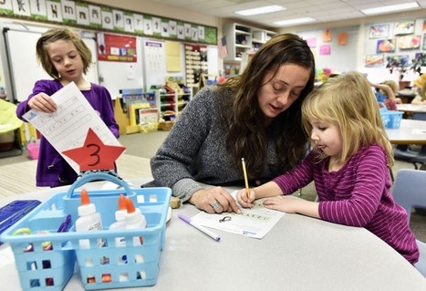 Spanish immersion program at Paxson to include ALL kindergartners - The Missoulian   ¡CHISPA!  Dual Language Education   Scoop.it