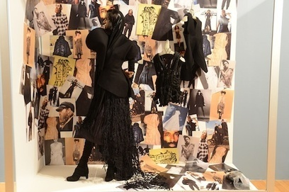 Pratt Puts Black Designers in the Spotlight | #nyfw #Blackhistory @blackdress | Black Fashion Designers | Scoop.it