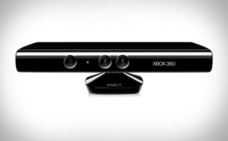 Microsoft Touts the Kinect Effect as Part of Global Holiday Ad Campaign | Curation, Gamification, Augmented Reality, connect.me, Singularity, 3D Printer, Technology, Apple, Microsoft, Science, wii, ps3, xbox | Scoop.it