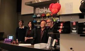 MakerBot Academy -- and 3D tinkering -- heading to classrooms - New York Business Journal | Tinkering and Innovating in Education | Scoop.it