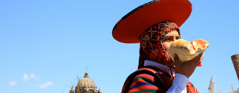 Ancient shells meet high-tech: Sound of pre-Incan conches | Past Horizons | History | Scoop.it