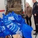 La Policia Local de Calafell ha decomissat gairebé 5.000 productes del Top Manta durant el 2013 | Seguridad | Scoop.it