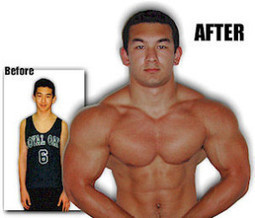 Learn How To Build Muscle Fast | The Best Health And Fitness Solutions | Top Health And Fitness Solutions | Scoop.it
