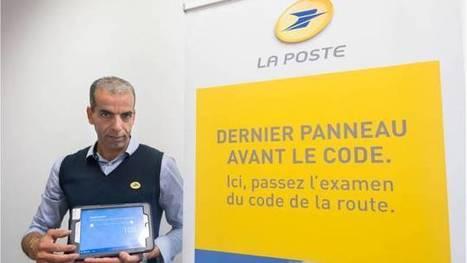 Comment la Poste a pris le virage du numérique | Les Postes et la technologie | Scoop.it