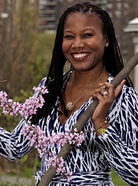 Majora Carter | Greening the Ghetto | Ogunte | Women Social Innovators | Scoop.it