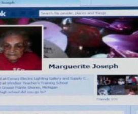 Una abuela de 105 años enojada con Facebook porque no le deja armar su perfil | Reflejos | Scoop.it
