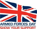 Armed Forces Day events in your area - Support Our Troops ! | Race & Crime UK | Scoop.it