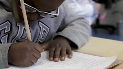 Le cerveau d'un enfant varie selon la pédagogie qu'on lui applique | psychologie | Scoop.it