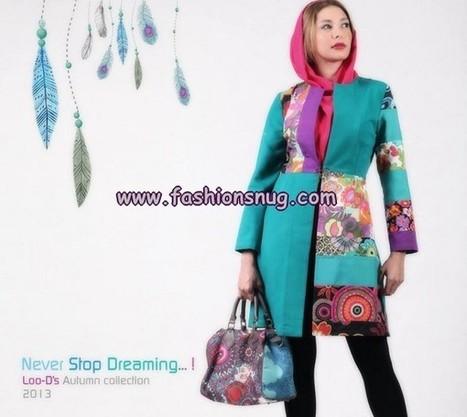 Loo-D Girls Fashion Dresses 2013 For Autumn | Mes coups de coeur mode (si possible pour enfants) | Scoop.it