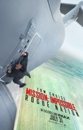Mission: Impossible - Rogue Nation (2015) - Movie - Rewatchmovies.com | Watch Movies Online HD | Scoop.it