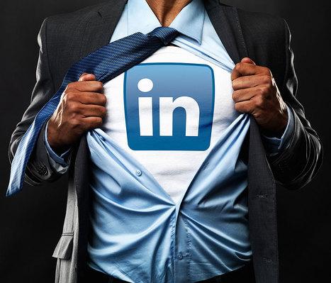 Mode d'emploi Linkedin en France ? @u plaisir de vous informer, de partager et de vous être utile .... | Articles RH et autres informations utiles | Scoop.it