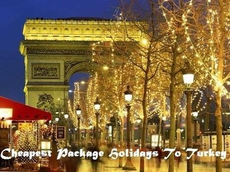 http://www.yellowturkeyholidays.co.uk/turkey-package-holidays-cheap-package-holidays-to-turkey.html | Freyass | Scoop.it