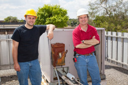 Where can I find the right HVAC contractor for me? | Plumbing | Scoop.it