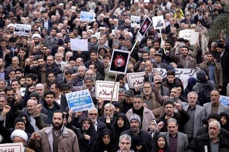 World Islamic body backs Saudi stance in Iran spat   enjoy yourself   Scoop.it