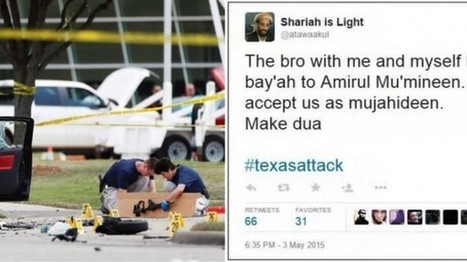 BREAKING: Obama-Appointed Judge Let Texas Terror Shooter Go Free For Shocking Reason | Tea Party | Criminal Justice in America | Scoop.it