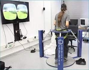 Aparelho pode revolucionar jogos em realidade virtual | tecnologia s sustentabilidade | Scoop.it