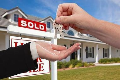 Negotiating-Making a Counter Offer on a House | First Time Home Buyers | Scoop.it