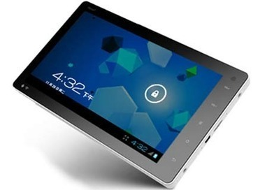 Looking For Android 4.0.1 ICS Update For Your Ainovo Novo 7 Basic | AndroidTuition | Scoop.it