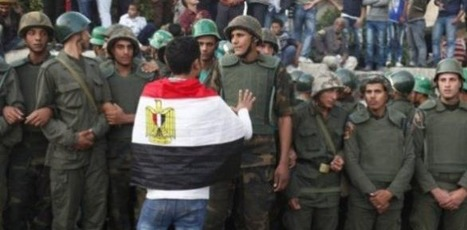 Égypte : Le Caire sous haute tension | Égypt-actus | Scoop.it