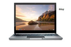 Google ChromeBook Pixel review and specs ~ Engineering, Programming, Games and Software | sagar | Scoop.it
