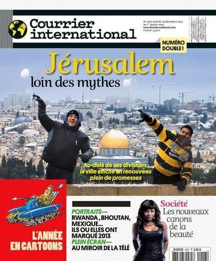 Jérusalem: loin des mythes | Israel - Palestine: repères et actualité | Scoop.it
