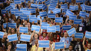Pollwatch: Obama convention bounce continues to grow   Daily Crew   Scoop.it