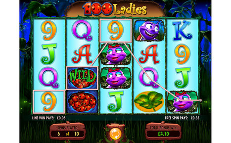 100 Ladies Slots Now Available at Genting Casino | Press Releases | Scoop.it