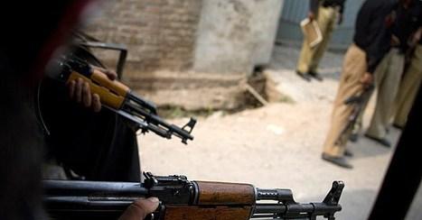 Pakistan. Shahnaz, 41 ans, tuée de 3 balles parce qu'elle était institutrice | La place des femmes dans la société d'hier et d'aujourd'hui | Scoop.it