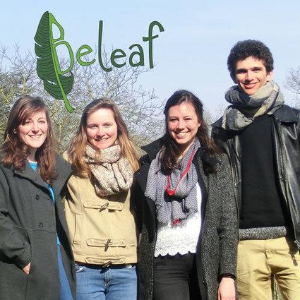 Le projet agro-écologique Beleaf à Madagascar | Initiatives et agenda environnement | Scoop.it