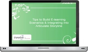 Development of E-learning Courses with Articulate Storyline | elearning stuff | Scoop.it