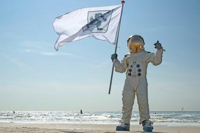 Delft, Leiden & Noordwijk win bid international Space event in 2018! | MARS, the red planet | Scoop.it