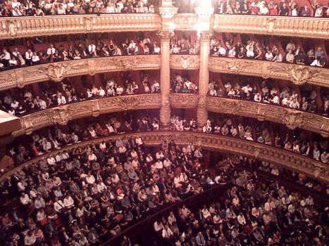 Coaching Breve de Ópera en París   Turismo Especializado   Scoop.it