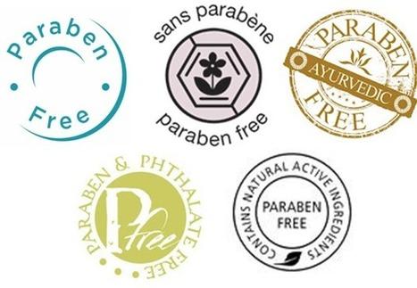 Conservateurs, cosmétiques et tatouages | (en)quête de soi | Scoop.it