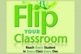 Flipping to New Heights in My Spanish Classroom - EdTechReview (ETR) | EdTechReview | Scoop.it