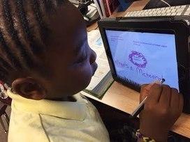 Sketchnote Tools and Resources - iPad Multimedia Tools | Ipad pedagogy for 21st Century skills | Scoop.it