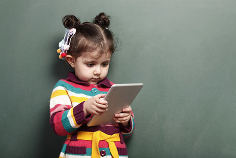How to Choose the Best Apps for Young Learners -- THE Journal | Interested in mlearning | Scoop.it