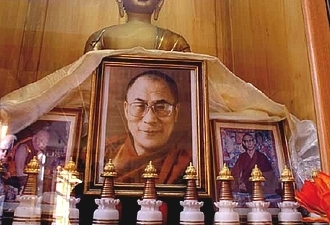 Le Dalaï Lama en star américaine cet été sur Toulouse   Toulouse La Ville Rose   Scoop.it