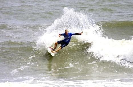 Patrick Gudauskas Wins ASP 4-Star Vans Pro, Joshua Moniz Takes Vans Pro Junior   surfinfo   Scoop.it