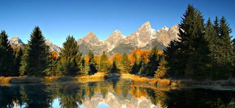 Природа России | Travel the World | природа | Scoop.it