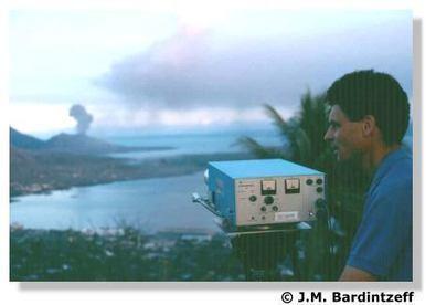 Dossier > La surveillance, la prévision, la prévention | L'Homme face aux risques géologiques | Scoop.it