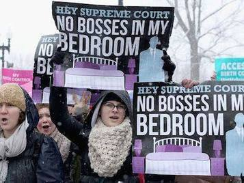 Taking corporate personhood too far? | Coffee Party Feminists | Scoop.it