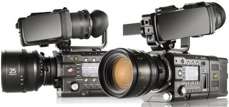 What Will the Sony F5/F55 Digital Cinema Cameras and 4K RAW Recorder Cost You? - NoFilmSchool | Videography | Scoop.it