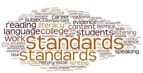 ELA Common Core State Standards Resources - LiveBinder | College and Career-Ready Standards for School Leaders | Scoop.it