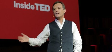 7 Tricks to Master Public Speaking, According to the Guy Who Runs TED Talks | Sponsorship, CSR & Events | Scoop.it