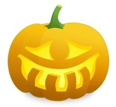 13 Halloween Writing Ideas - Freeology | Writing and Journalling | Scoop.it