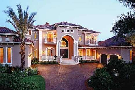 Luxury Vacation Homes In Los Angeles   Top Topics   Scoop.it