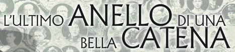 Conferenza Internazionale di Genealogia | Associazione di volontariato Nonsoloscuola | Généal'italie | Scoop.it