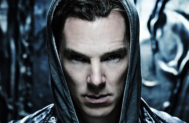 Benedict Cumberbatch: on The Fifth Estate | Benedict Cumberbatch News | Scoop.it